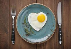 Günde bir yumurta felç riskini azaltıyor
