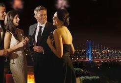 Hilton Worldwide İstanbul otellerinde yılbaşı çoşkusu
