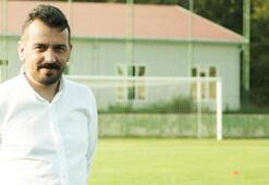 Beşiktaş ile eşleşen Darıca: Sanki rüyada gibiyiz
