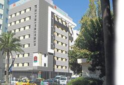 Dünya markası İbis İzmir'de temel attı