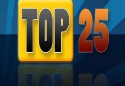 Haftanın Android Uygulamaları TOP 25