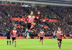 Intere Southampton şoku