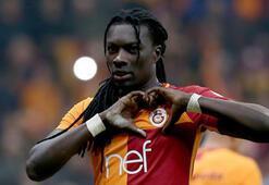 Galatasarayda Gomise büyük destek