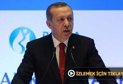 Cumhurbaşkanı Erdoğan: Parayı yastığın altında saklamak...