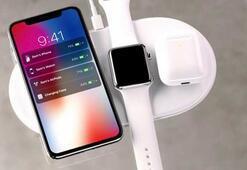 Appleın kablosuz şarj aleti AirPower ne zaman satışa çıkacak AirPowerın fiyatı ne kadar olacak