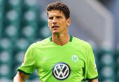 Mario Gomez, Almanya Milli Takım kadrosuna çağırıldı