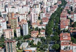 İstanbulu en önemli caddelerinden biri Fiyatlar yüzde 30...