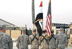 ABD SAVAŞI BİTİRDİ ENKAZ IRAK'A KALDI