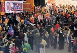 İstanbul'da 2011'deki  başarısını yakaladı