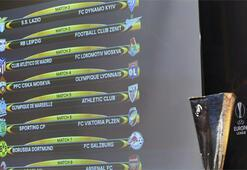 UEFA Avrupa Liginde kuralar çekildi