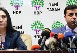 HDP ganz knapp