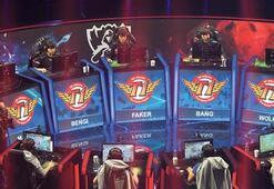 League of Legends Berlini salladı
