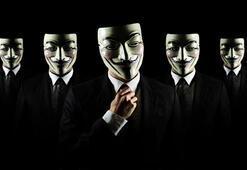 Anonymous örgütün üyelerini deşifre etti