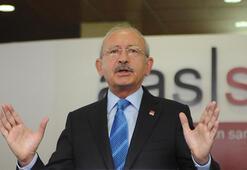 Kılıçdaroğlu İzmir programını yarıda kesti