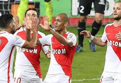 Monaco-Nancy: 6-0