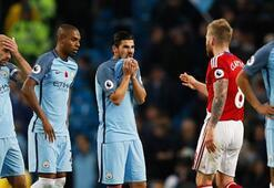 Manchester City - Middlesbrough: 1-1