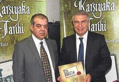 Karşıyaka tarihi 5.5 yılda yazıldı