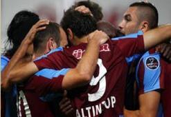 İşte Trabzonsporun Fener 11i