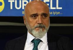 Şok iddia: Karaman, Galatasaray maçından sonra görevi bırakabilir