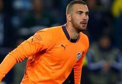 Bursaspor, Harun Tekin son 4 maçta kalesinde gol görmedi
