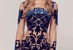 Çıplak elbise modası