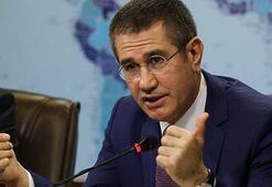 HDPnin Meclisten çekilme kararına hükümetten ilk tepki