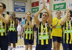 Canik Belediyespor:  59 - Fenerbahçe: 74