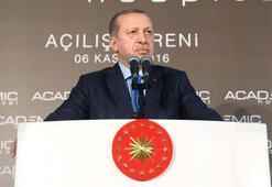 Erdoğan: Bu sağlık hizmetlerinden kesinlikle ücret alınmamalı
