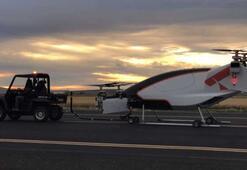 Airbus uçan taksi Vahananın test uçuşu görüntülerini yayınladı