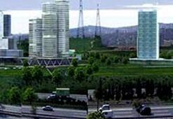 İstanbul Finans Merkezi Ankarada Tanıtılacak