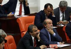HDPnin Meclis kararı ne anlama geliyor İşte cevabı...