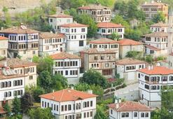 Tarihi Safranbolu Evleri...