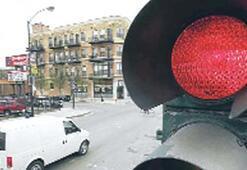 Überqueren einer roten Ampel kostet 200 TL