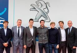 Peugeot ve ATP dünya çapında işbirliği yapacaklarını duyurdular