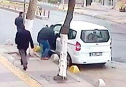 İstanbulda  jammer'lı hırsız suçüstü yakalandı