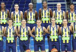 Fenerbahçe Kadın Basketbol Takımına yeni sponsor