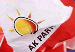 AK Partide dört ilçenin yöneticileri değiştirildi