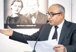 Sabahattin Ali'nin eserleri Konak'ta