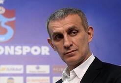 İbrahim Hacıosmanoğlu Trabzonspor tarihine geçti