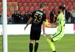 Kaleci Fatih F.Bahçeden yediği o golü anlattı