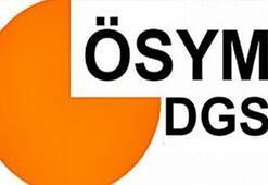 DGS ek yerleştirme tercih sonuçları açıklandı (ÖSYM duyurdu)