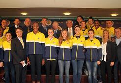 Fenerbahçe, sponsorluk anlaşması imzaladı