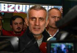 Trabzonspor sözlü savunma isteyecek