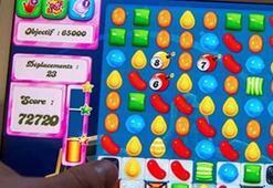 Candy Crush 5.9 milyar dolara el değiştirdi