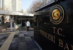 Son dakika: Hollandanın skandal kararına Türkiyeden sert tepki