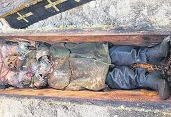Ardahan'da bulunan yarbayın cenazesine Polonya da talip