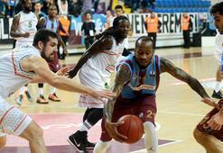 Trabzonspor MP - Banvit: 96-88