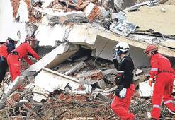 'Sanal deprem'le felaket hazırlığı