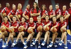 A Milli Kadın Basketbol Takımı'nın aday kadrosu belli oldu