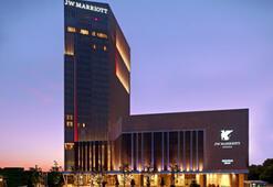 JW Marriott Ankarada Christmas heyecanı